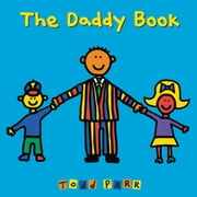 The Daddy Book ebook by Todd Parr