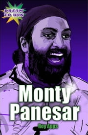 Monty Panesar - EDGE - Dream to Win ebook by Roy Apps,Chris King