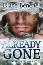 Already Gone eBook by Diane Benefiel