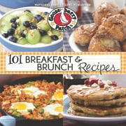 101 Breakfast & Brunch Recipes ebook by Gooseberry Patch