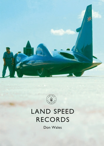 Land Speed Records ebook by Don Wales