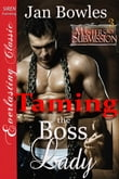 Taming the Boss Lady