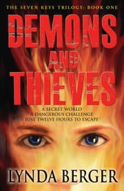 Demons and Thieves ebook by Lynda Berger