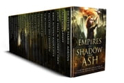 Empires of Shadow and Ash ebook by Heather Marie Adkins, Allyson Lindt, Julie Hall,...