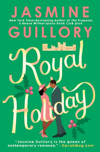 Royal Holiday ebook by Jasmine Guillory