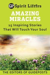 Amazing Miracles - 15 Inspiring Stories That Will Touch Your Soul ebook by
