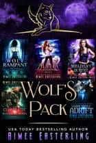 Wolf's Pack ebook by Aimee Easterling
