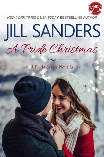 A Pride Christmas ebook by Jill Sanders