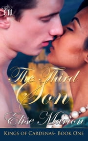 The Third Son ebook by Elise Marion