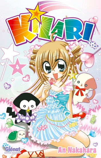 Kilari - Tome 04 ebook by An Nakahara