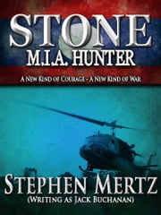 Stone: M.I.A. Hunter ebook by Stephen Mertz