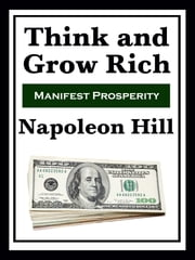 Think and Grow Rich (with linked TOC) ebook by Napoleon Hill