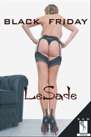 Black Friday ebook by Baron LeSade
