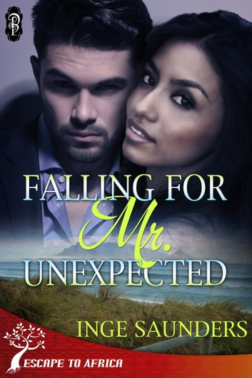 Falling for Mr. Unexpected ebook by Inge Saunders