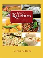 India Kitchen ebook by Gita Ashok