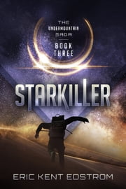 Starkiller ebook by Eric Kent Edstrom