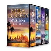 Nora Roberts Mystery Box Set - An Anthology ebook by Nora Roberts