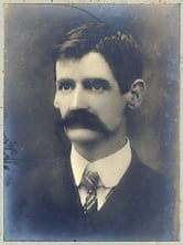 In the Days When the World Was Wide, Australian poetry ebook by Henry Lawson