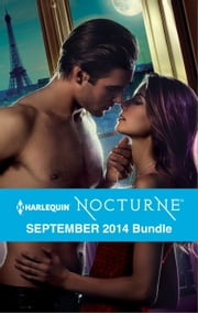 Harlequin Nocturne September 2014 Bundle - Beyond the Moon\Immortal Obsession ebook by Michele Hauf,Linda Thomas-Sundstrom