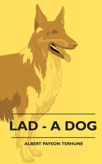 Lad - A Dog ebook by Albert Payson Terhune