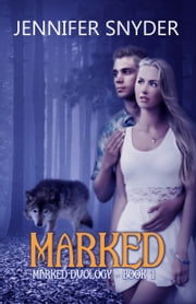 Marked ebook by Jennifer Snyder
