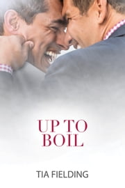 Up to Boil ebook by Tia Fielding