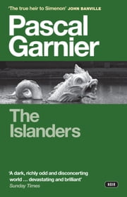 The Islanders ebook by Pascal Garnier,Emily Boyce