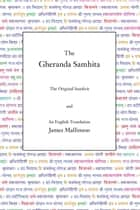 The Gheranda Samhita ebook by James Mallinson