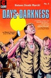 Days of Darkness Vol.1 #5 ebook by Wayne Vansant