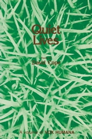 Quiet Lives ebook by David Cope
