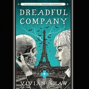 Dreadful Company audiobook by Vivian Shaw