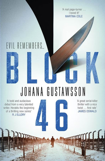 Block 46 ebook by Johana Gustawsson