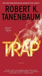 Trap ebook by Robert K. Tanenbaum