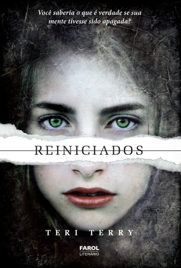 Reiniciados ebook by Teri Terry