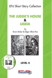 The Judge's House & Ligeia ebook by Derleme