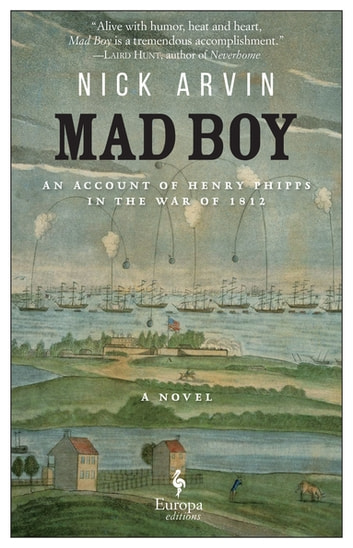 Mad Boy ebook by Nick Arvin