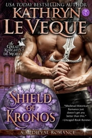 Shield of Kronos ebook by Kathryn Le Veque