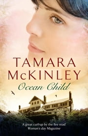 Ocean Child ebook by Tamara McKinley