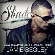 Shade audiobook by Jamie Begley