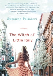 The Witch of Little Italy ebook by Suzanne Palmieri