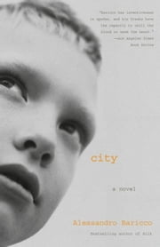 City ebook by Alessandro Baricco