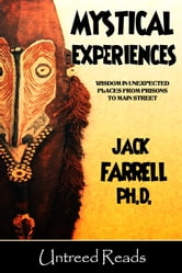 Mystical Experiences - Wisdom in Unexpected Places from Prison to Main Street ebook by Jack Farrell