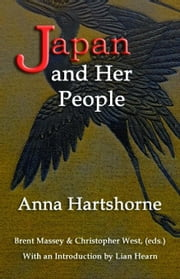 Japan and Her People ebook by Hartshorne, Anna C.