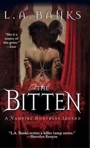 The Bitten ebook by L. A. Banks