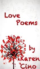 Love Poems ebook by Karen Cino