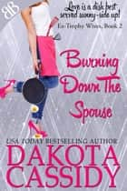 Burning Down the Spouse ebook by