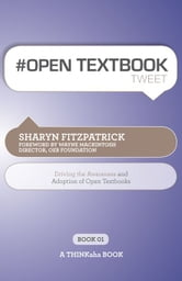 #OPEN TEXTBOOK tweet Book01 ebook by Sharyn Fitzpatrick, Edited by Rajesh Setty