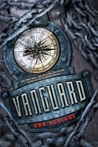 Vanguard ebook by Ann Aguirre