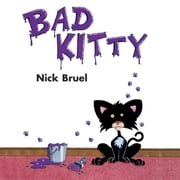 Bad Kitty Audiolibro by Nick Bruel