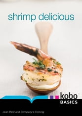 Shrimp Delicious ebook by Jean Paré